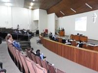 Audiência- Sanepar explica contrato