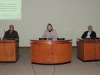 Câmara realiza audiência do Plano Municipal de Educação
