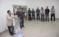 Eco Axial- Presidente acompanha assinatura de contrato