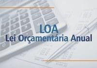 Primeira votação da LOA acontece amanhã