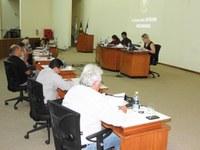 Vereadores barram venda de 10 lotes do Jardim Bailly