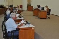 Comissões Permanentes definem cargos