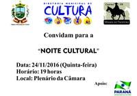 Noite Cultural