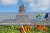 Novo Site Câmara Castro