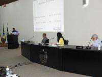Prefeitura apresenta metas do 2° quadrimestre em audiência