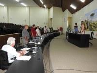 Vereadores rejeitam projeto de permuta de imóvel
