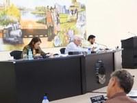 Aprovada por unanimidade a alteração na Estrutura Organizacional do Município