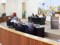 Aprovado por unanimidade o Selo Cidade Limpa
