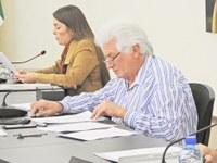 Câmara aprova reforma do prédio que abriga a Escola Vicente Machado