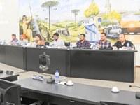 Câmara realizou audiência pública do Plano Diretor.