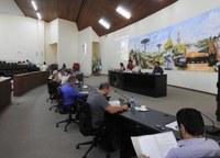 Eleitas as Comissões Permanente para 2017