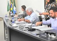 Em 1ª Discussão, na Sessão de 29 de Março, valores cobrados pela utilização de bens públicos.