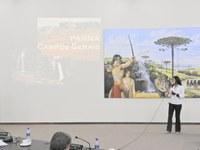 ICMBio apresenta a Unidade de Conservação dos Campos Gerais