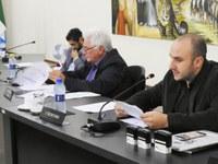 Lei que institui o Programa de Hortas Comunitárias é aprovada em primeira discussão.