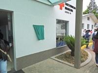 Prefeitura entrega readequação do hospital Ana Fiorillo Menarim