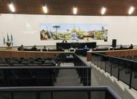 Sessão de 19 de abril discute abertura de nova via urbana e cobra o transporte universitário