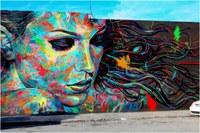 Castro é Arte! O projeto de grafite em Castro foi aprovado em 2ª discussão.