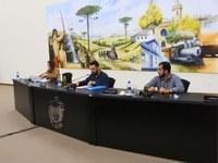 Audiência Pública da Lei de Diretrizes Orçamentárias - LDO 2019