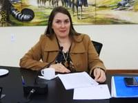 Primeira sessão do segundo semestre com várias indicações ao Executivo Municipal