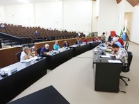 Projeto que proíbe a incineração de resíduos foi aprovado em 2ª discussão.