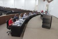 Câmara aprova fixação dos horários do transporte coletivo