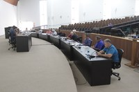 Câmara aprova obrigatoriedade de bancos e senhas nas lotéricas