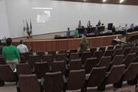 Câmara de Castro aprova créditos do Executivo