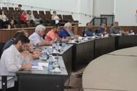 Câmara de Castro aprova filiação à Uvepar