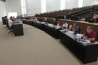 Câmara de Castro elege comissões permanentes para o biênio 2019-2020
