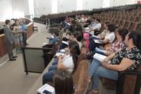 Câmara oferece qualificação para funcionários e vereadores