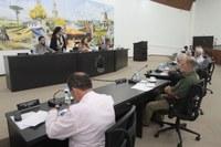 Doze projetos são aprovados durante sessão da Câmara