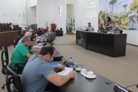 Vereadores aprovam adequações no Portal da Transparência