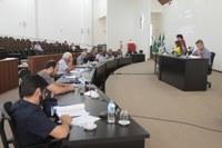 Vereadores aprovam crédito para revitalização do Caramuru