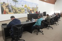 Vereadores solicitam informações sobre projetos da Prefeitura