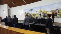 Câmara inaugura votação em bloco de requerimentos