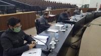 Com emendas, projeto da LDO é aprovado em primeira discussão