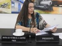 CONCURSO PÚBLICO: Câmara de Castro suspende aplicação da prova objetiva