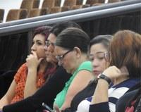 Dia Internacional da Mulher é destaque em sessão