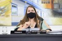 FATIMA CASTRO – GESTÃO 2019-2020