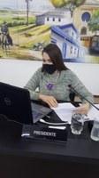 Fatima Castro promulga leis não sancionadas pelo prefeito