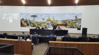 Na Tribuna, Fatima Castro rebate áudios do prefeito