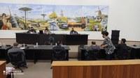 Plenário aprova aditivo para construção de Rodoviária