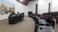 Plenário aprova projeto que autoriza prefeito a alienar lote urbano