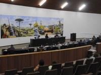 Plenário aprova proposições sobre atendimento a cães
