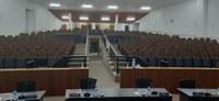 Plenário da Câmara é escolhido para sediar reuniões públicas